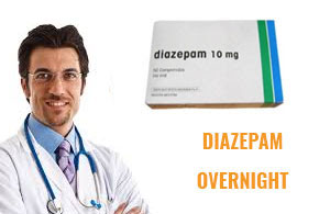 diazepam overnight delivery