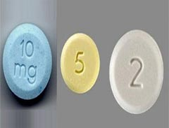 different dosage strengths of valium tablets