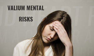 women with mental risk