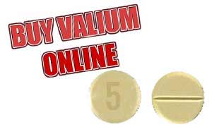 yellow color valium tablet