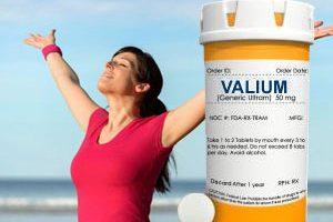 valium popular anxiety reliever