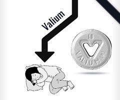 valium makes sleepy