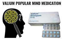 valium popular mind medication